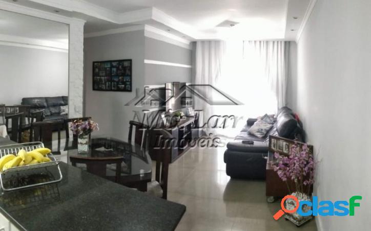 Ref: 166970 - apartamento no bairro jardim tupanci - barueri- sp