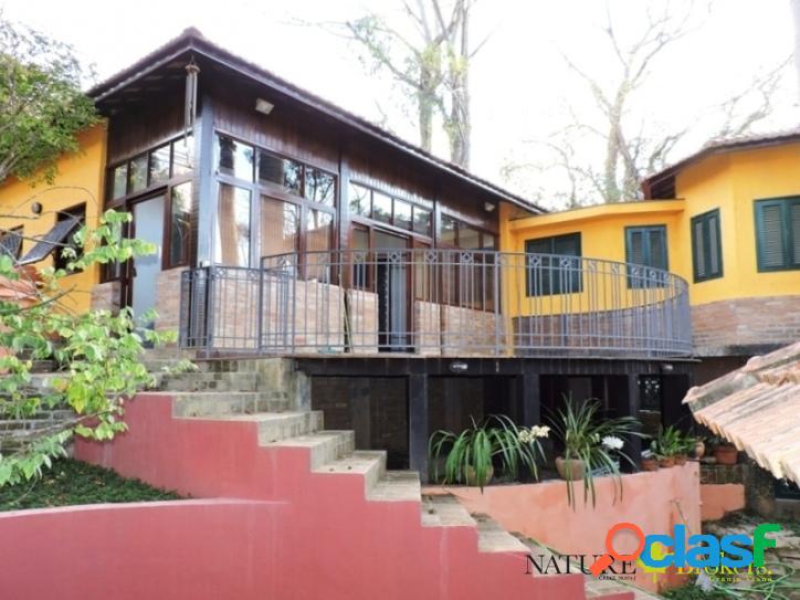 2 casas + 1 loft! lindo!