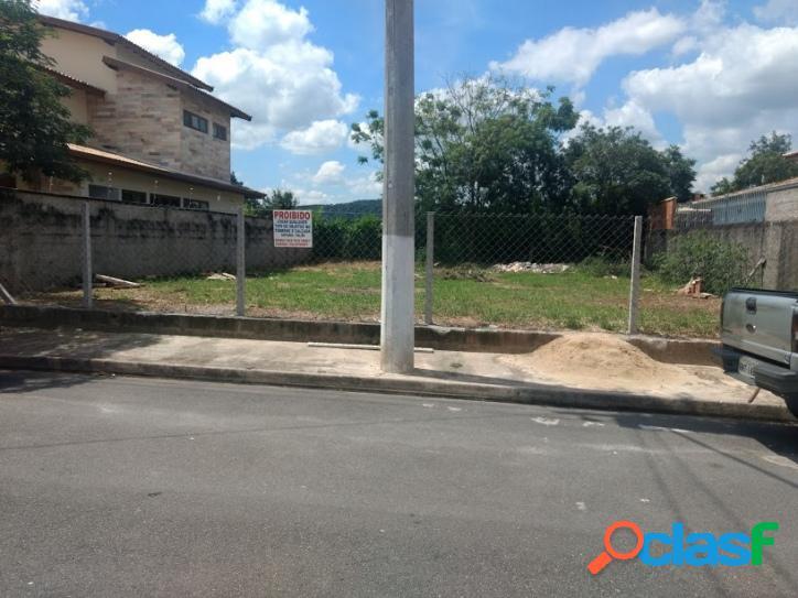 Terreno Plano para venda no Jardim Brasil Itupeva SP 1