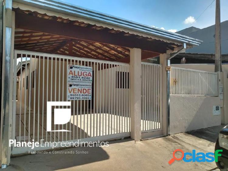 Casa comercial e residencial venda ou locação n jardim brasil em itupeva sp