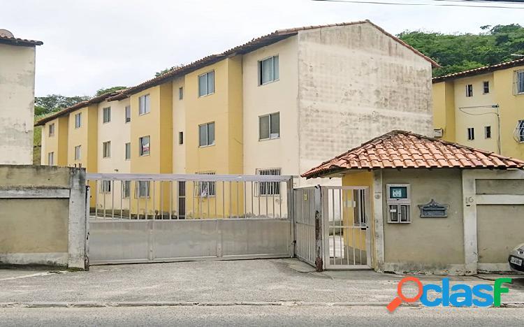 Apartamento a venda 2 quartos na gamboa em cabo frio