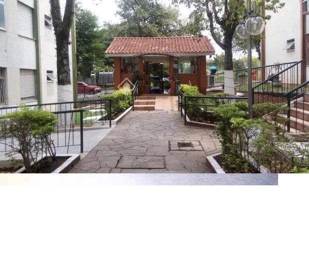 Apartamento 2 dorms vila nova, porto alegre - rs