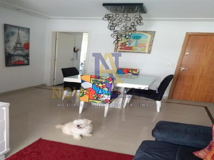 Apartamento vila regente feijó sao paulo/sp