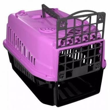 Caixa de transporte para gatos n1