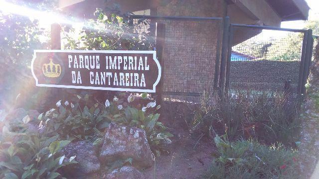 Condominio parque imperial da serra cantareira