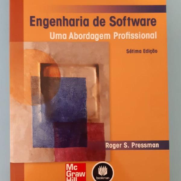 Engenharia de software 7 ed. roger s. presman