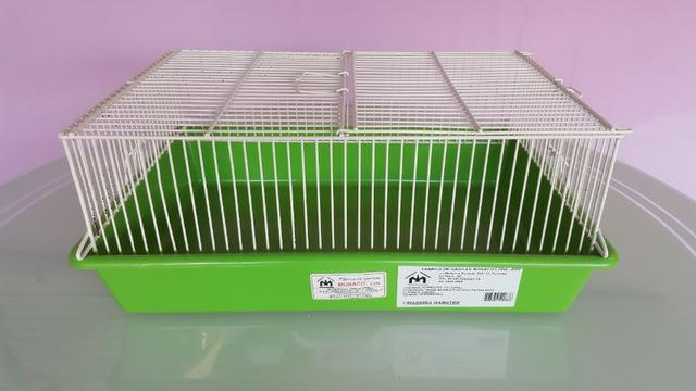 Gaiola monaco criadeira hamster & roedores