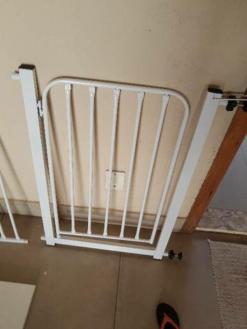 Grade para porta ou portão nova
