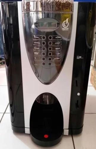 Máquina de café expresso bianchi lei 200 sa grao