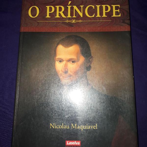 Nicolau maquiavel - o príncipe