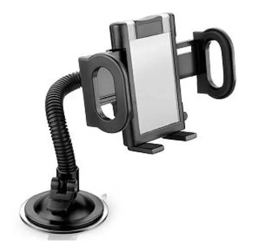 Suporte universal automotivo navegador gps celular tv ac168