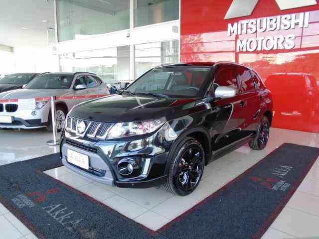 Suzuki vitara 4sport allgrip 1.4 tb 16v aut.