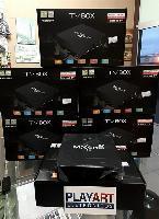 Tv box mxq pro 4k em maringá