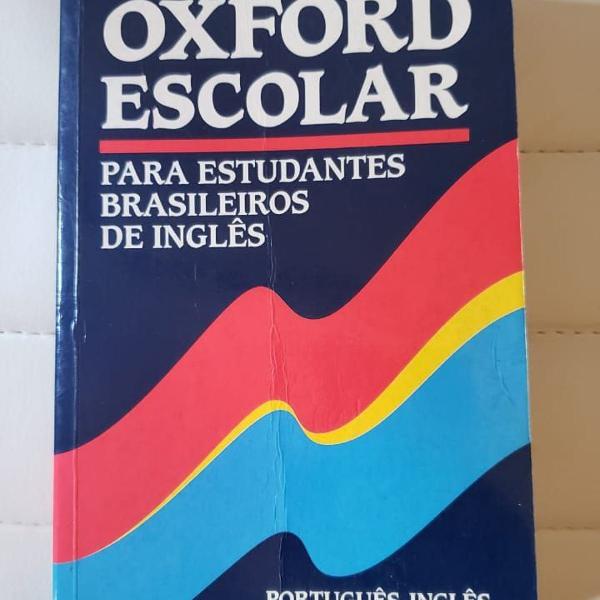 Dicionario oxford
