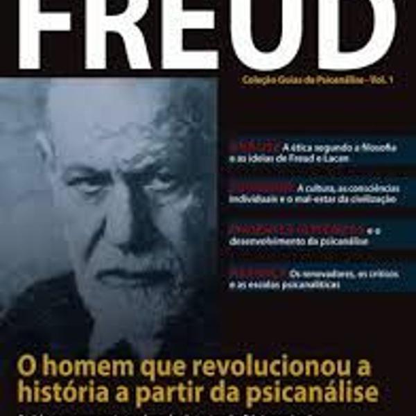 Freud - coleção guia da psicanálise - volume 1