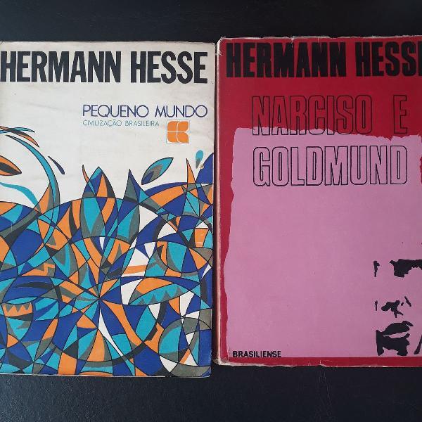 Hermann hesse frete grátis