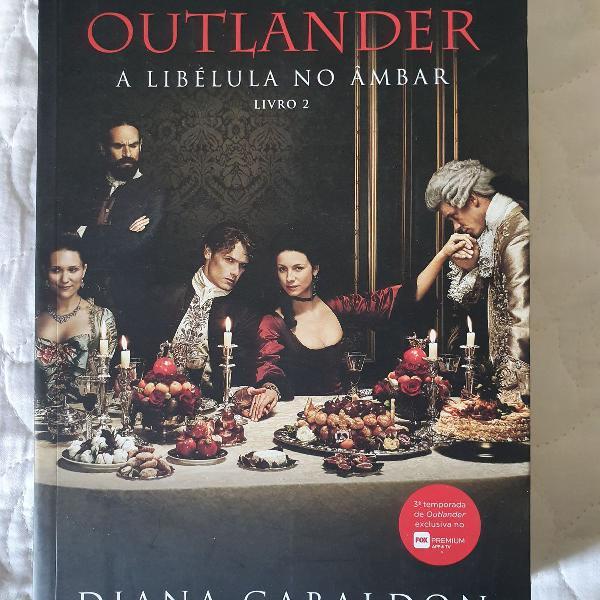 Livro 2 da série outlander