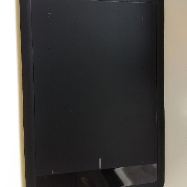 Mesa digitalizadora/tablete onde by wacom ctl-471