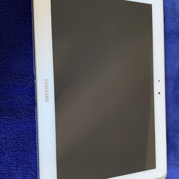 Tablet samsung galaxy tab 2 (p5100) com tela 10.1