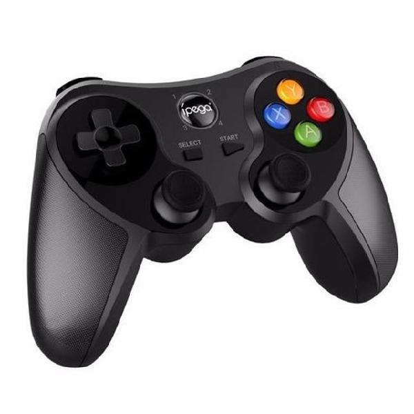Controle ipega bluetooth 9078 android pc ps3 celular games