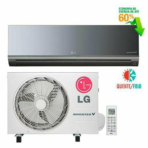 Instalação de ar condicionado profissional com garantia