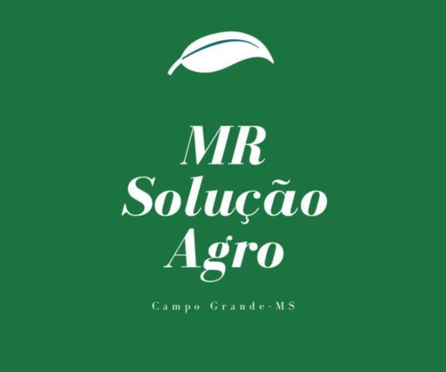 Mr solução agro