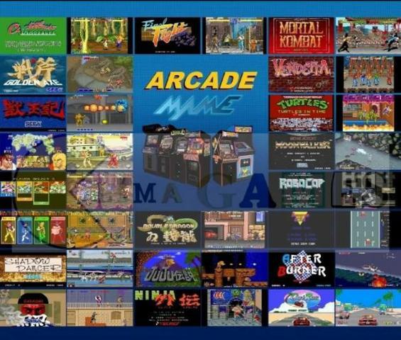 Vendo jogos retrô para quem tem tv box !!!!!!!!
