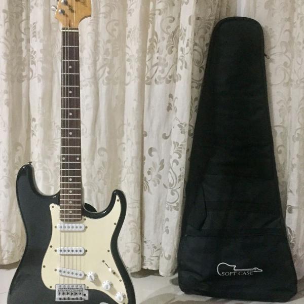 Guitarra memphis by tarima usada