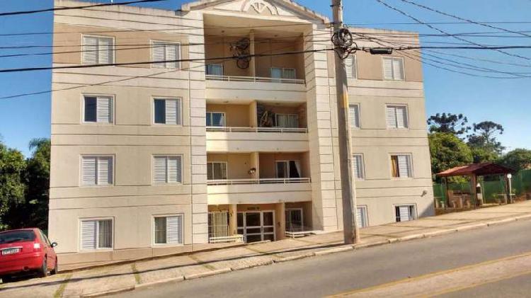 Apartamento 2 dorms para venda - jardim isis, cotia - 47m²,