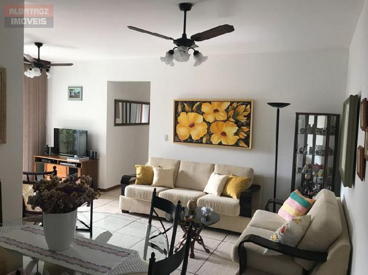 Apartamento para venda em florianópolis, córrego grande, 3