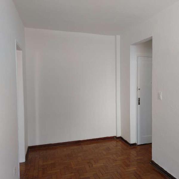 Apartamento para aluguel com 40 metros quadrados com 1