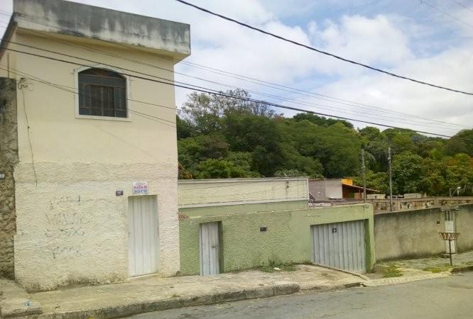 Casa 3 quartos direto com proprietário no bairro pirajá bh