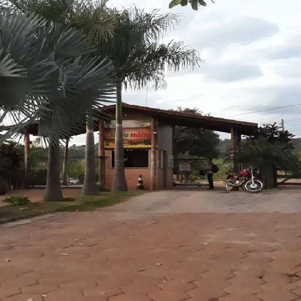 Chácara - nova veneza - condominio nova italia