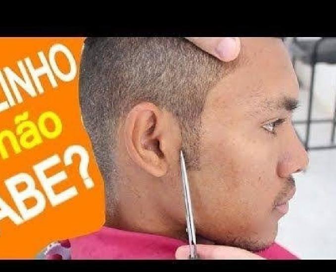 Curso online de barbeiro pezinho com certificado
