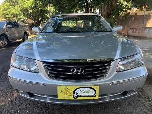 Hyundai azera gls 3.3 v6 (aut) - 2009