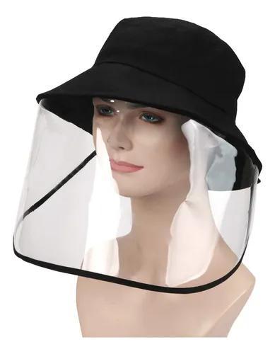Proteção solar ao ar livre sun cap viajando chapéu de