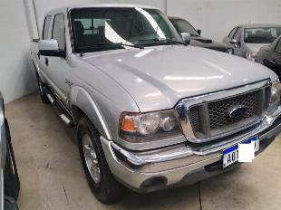 Ranger xlt 4x4 turbo 2007