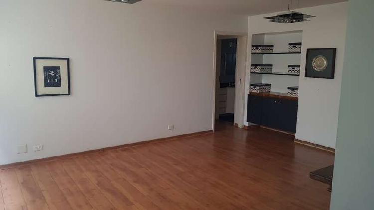 Timo apartamento. com três dormitórios. excelente