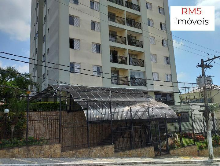 Vila ré - 58 m² - 02 dormitórios - ampla sacada - amplo