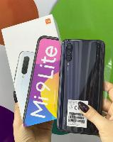 Xiaomi mi 9 lite 64gb 6gb preto pronta entrega