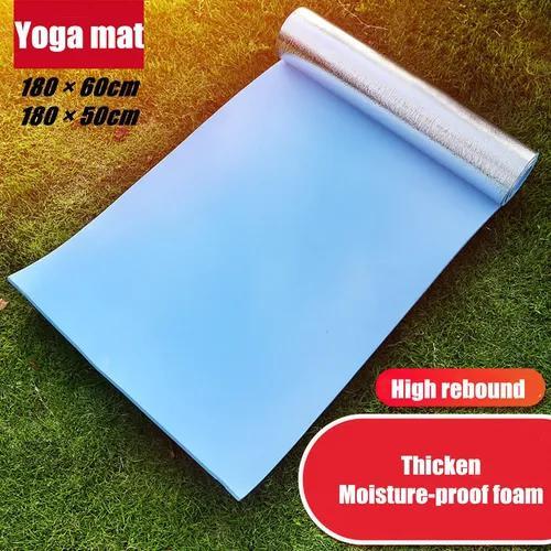 Yoga mat classic pro yoga mat tpe eco friendly fit não desl