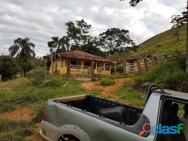 Ótimo negócio   vende se fazenda 48 hectares em coronel pacheco mg, 3 km juiz de fora
