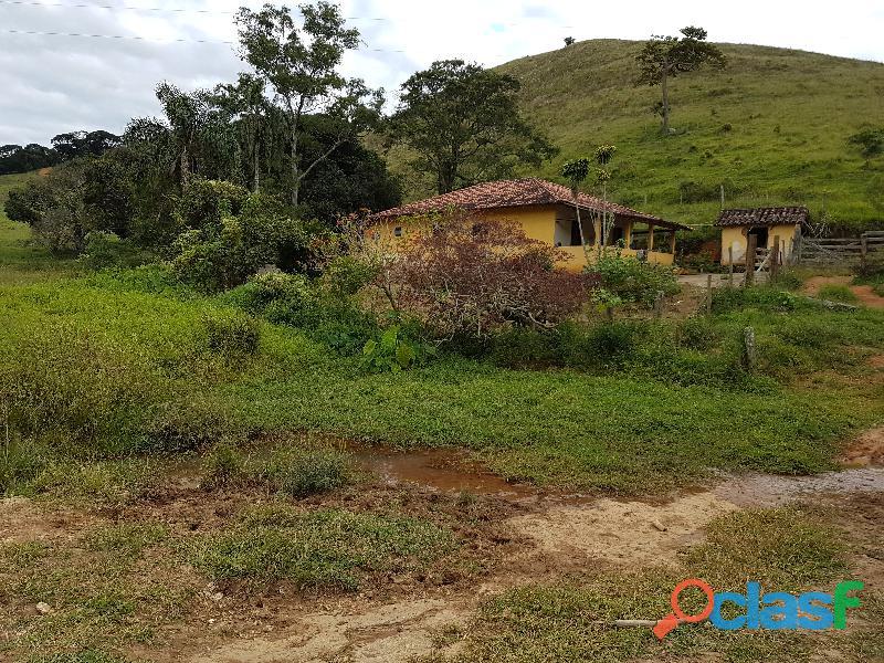 Ótimo negócio   Vende se Fazenda 48 hectares em Coronel Pacheco MG, 3 km Juiz de Fora 1
