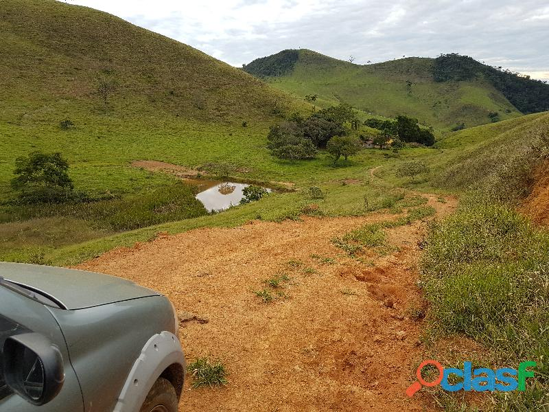 Ótimo negócio   Vende se Fazenda 48 hectares em Coronel Pacheco MG, 3 km Juiz de Fora 3