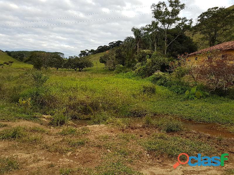 Ótimo negócio   Vende se Fazenda 48 hectares em Coronel Pacheco MG, 3 km Juiz de Fora 4