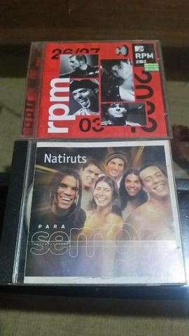4 cds rock/reggae