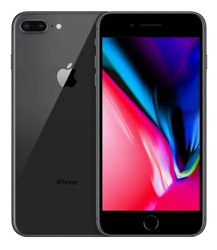 Apple iphone 8 plus 64gb desbloqueado anatel original vitrin