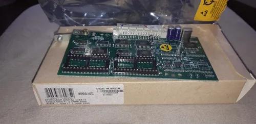 Atendedor intelbras disa 1 canal para corp 6000 (s/epron)