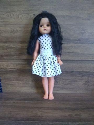 Boneca miss ieda maria vargas