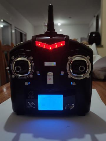 Controle remoto p/ aeromodelo f949 wltoys c182 frete grátis